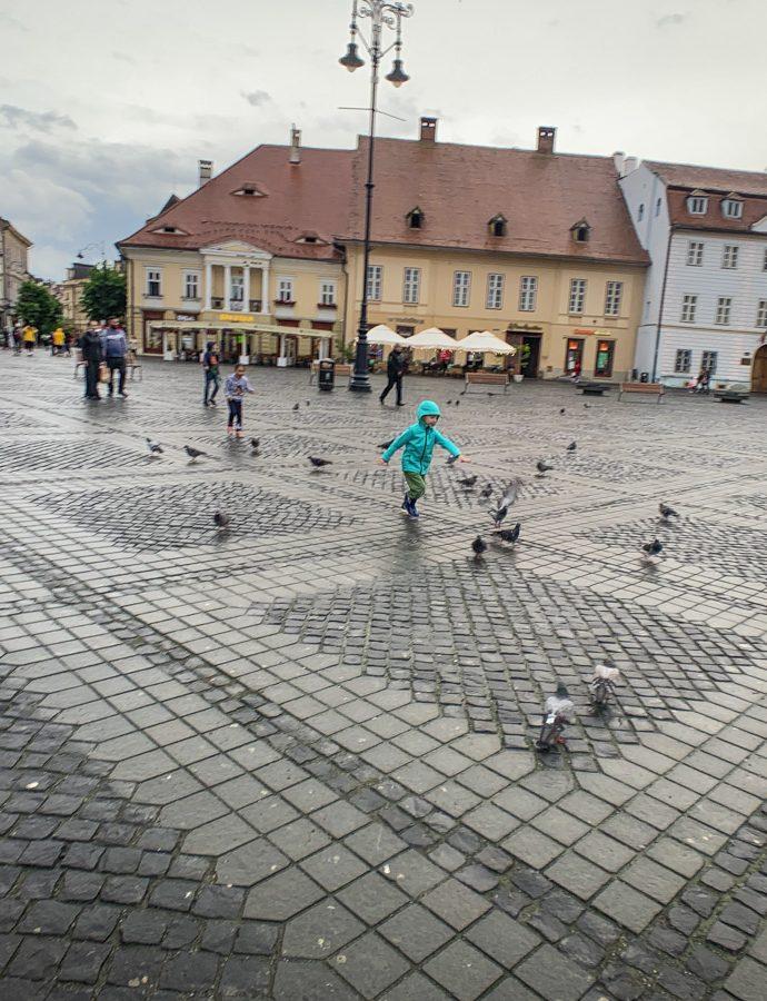 Idei pentru un city-break de weekend cu plecare din Cluj
